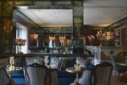 Longhi Bar