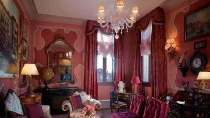 Ruskin Suite