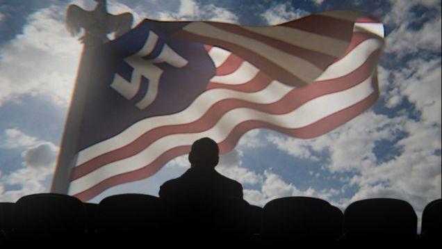 natsi-amerikka