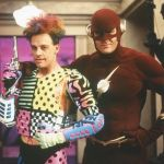 Mark Hamill palaa The Flash -TV-sarjan Tricksteriksi
