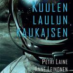 Tähtivaeltaja-palkinnon ehdokkaat julkaistu – mukana mm. Kuoriaiskirjaa