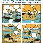 Tampere kuplii -ohjelman genretärpit
