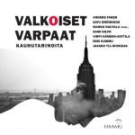 Marko Hautalan toimittama antologia lupaa kauhua laajalla skaalalla
