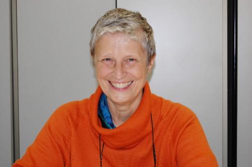 Cathy Boirac