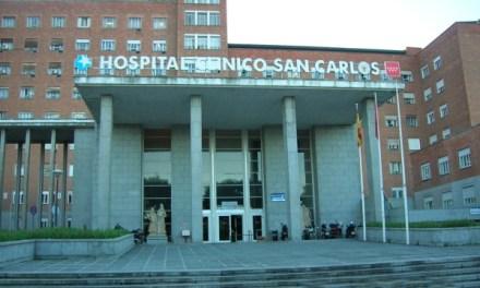 Carabanchel pide que sus vecinos puedan acudir al Gomez Ulla durante las obras de remodelacion del Clinico