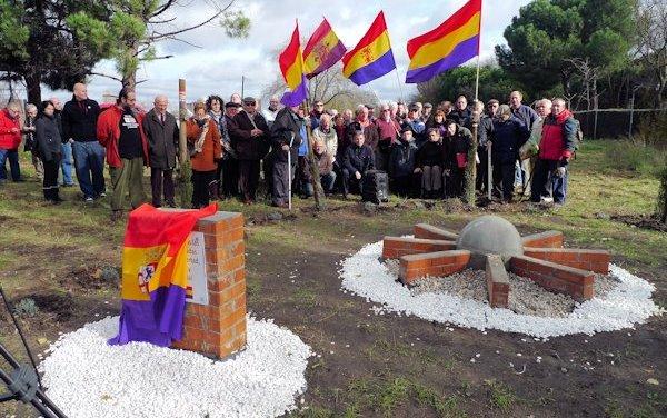 Carabanchel reivindica la construcción de un centro para la paz y la memoria en el penal