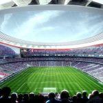 El Ayuntamiento aprueba la venta de La Peineta al Atlético sin resolver los problemas de movilidad que generará el traslado del club