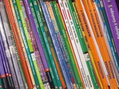 La AV Avance de Moratalaz organiza una permuta de libros escolares