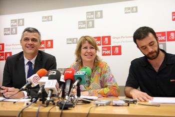 La FRAVM pide medidas integrales para La Cañada Real