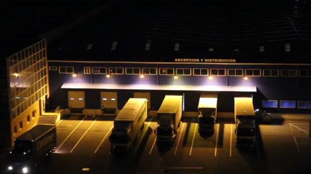 Meses sin dormir por los ruidos que provoca el centro logístico de ADIF en Villaverde