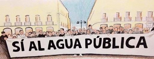 Un encuentro para poner en marcha la Red de Ciudades por el Agua Pública en la Comunidad de Madrid