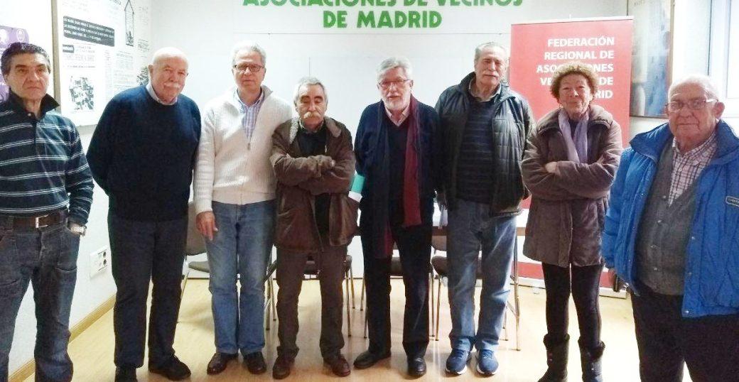 Por la unidad de las movilizaciones en defensa de unas pensiones dignas