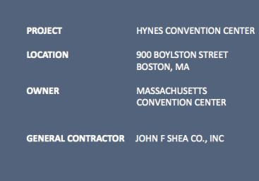 Hynes Label