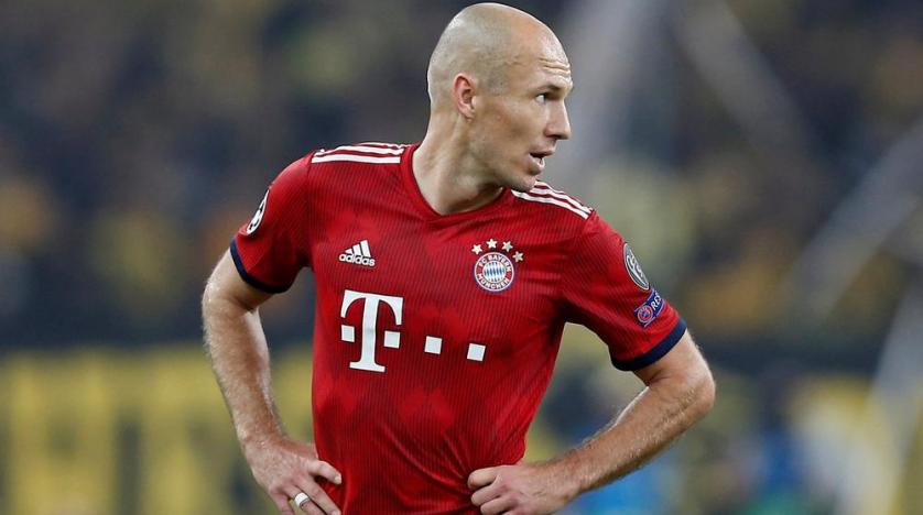 Arjen Robben If You Ask What Is The Worst Stadium For Me