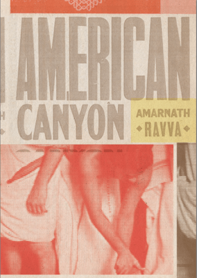 American Canyon is published by Kaya Press.
