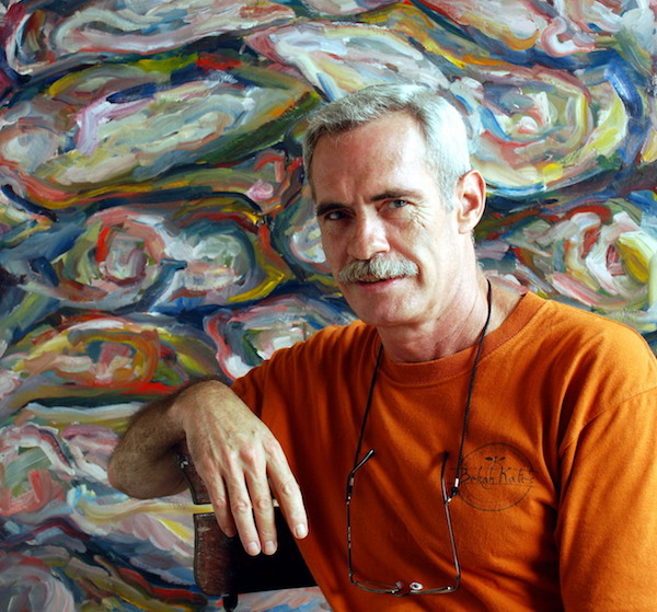 John McGlynn... by Dan Flanagan
