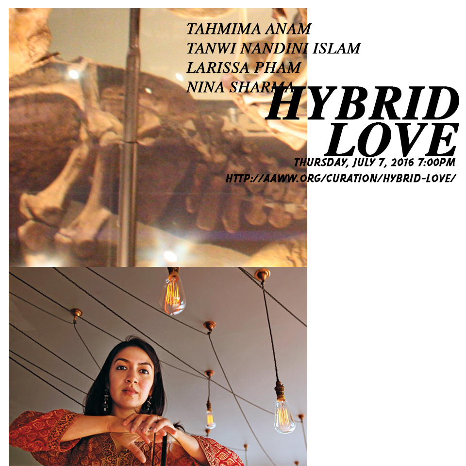 Hybrid Love