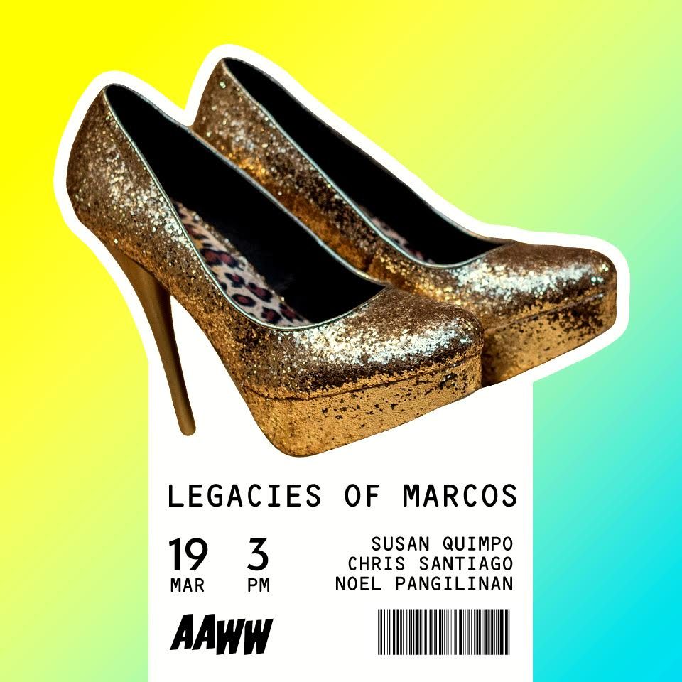 Legacies of Marcos