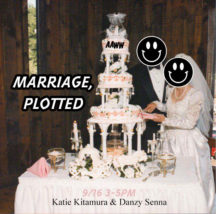 Marriage, Plotted