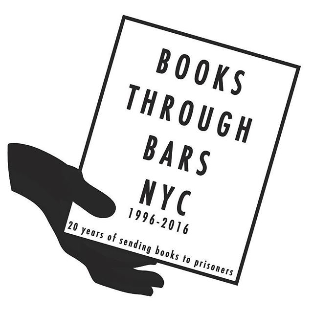 A World Without Cages: A Book Drive to Launch AAWW's Prison Initiative