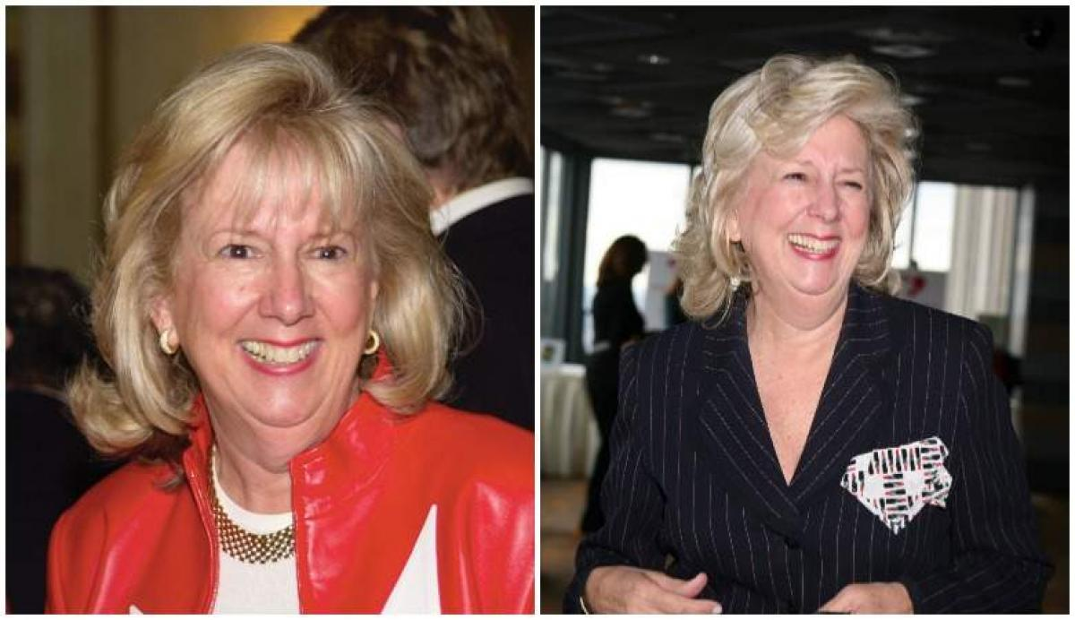 Linda Fairstein Deletes Her Social Media After Viewers Of