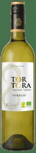 Tortora Vino de España Blanco