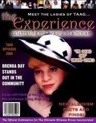 Magezine Cover 1