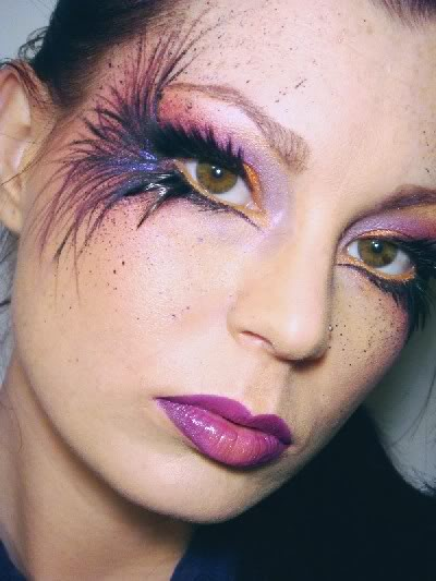 Makeup by Risa YouTube 2011