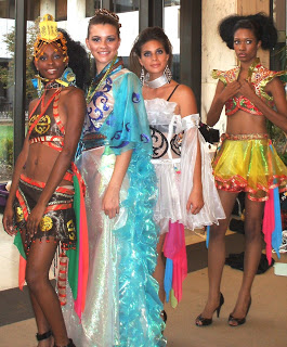 DC Fashion Week 2008