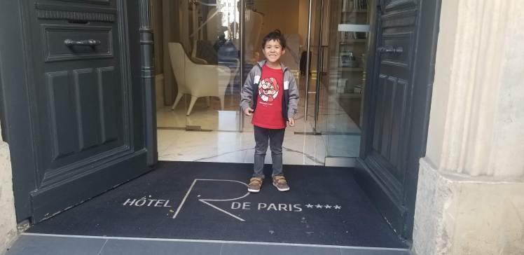 Hotel R de Paris May 2019 (5)