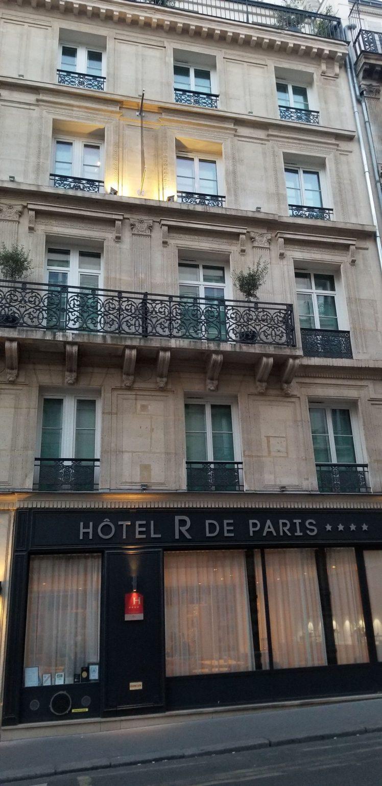 Hotel R de Paris May 2019 (9)