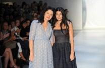 Lucilla Bonaccorsi+Luisa Beccaria