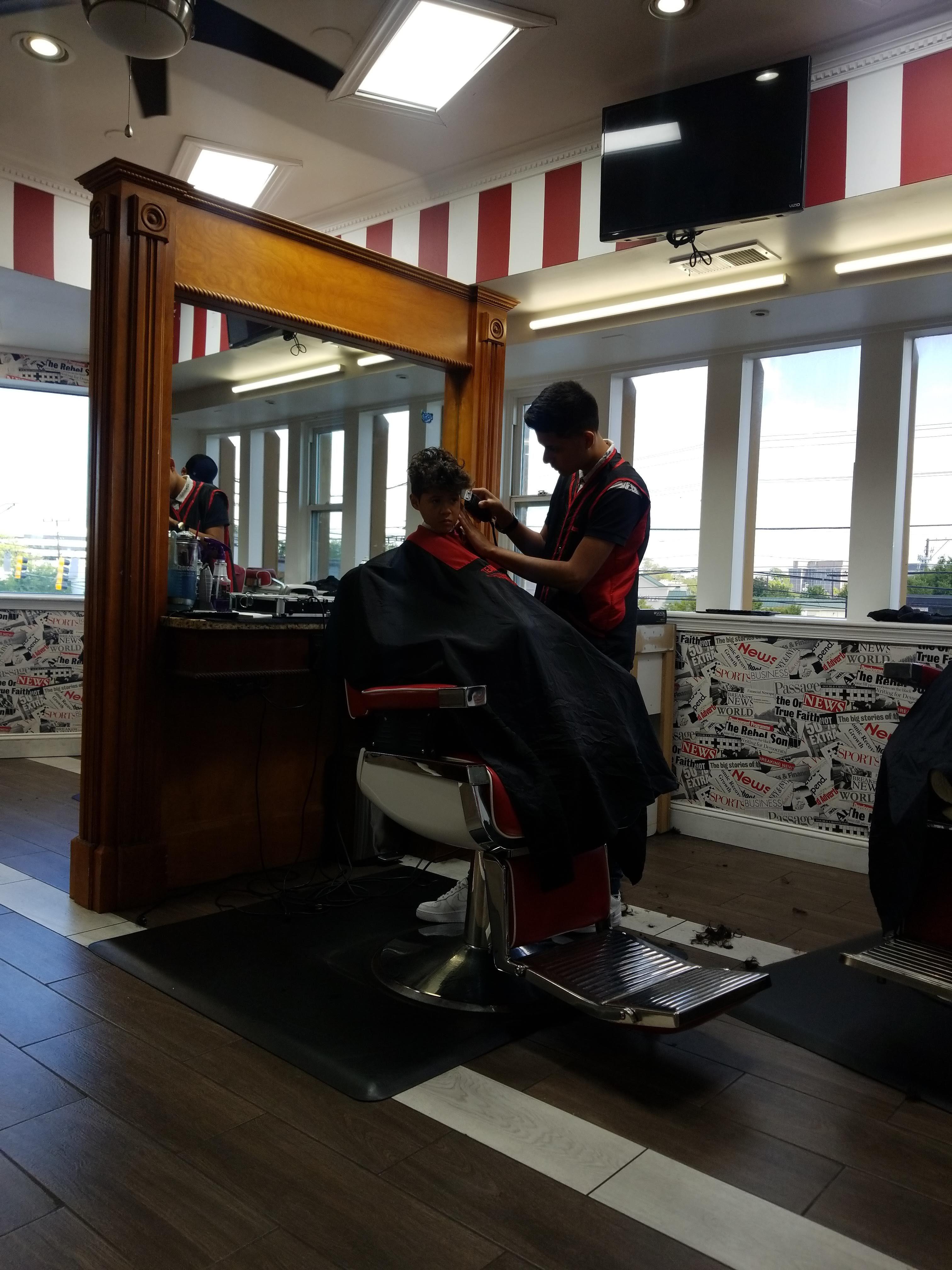 Star Hair Design Salon II