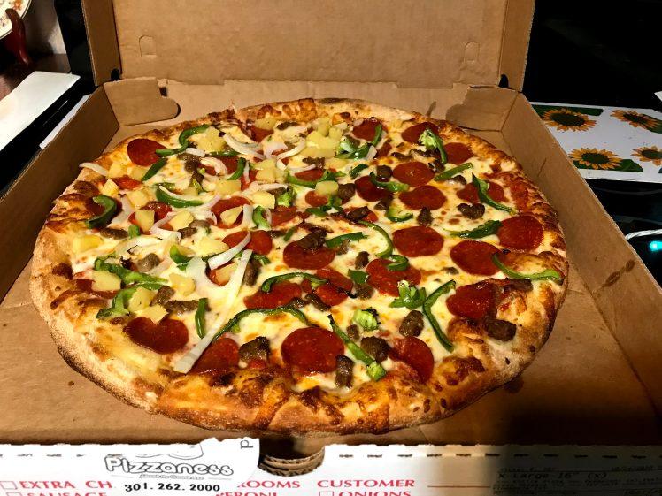 Pizzaness