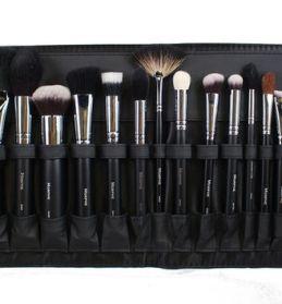 Morphe 18 PIECE VEGAN Variety Makeup BRUSH SET