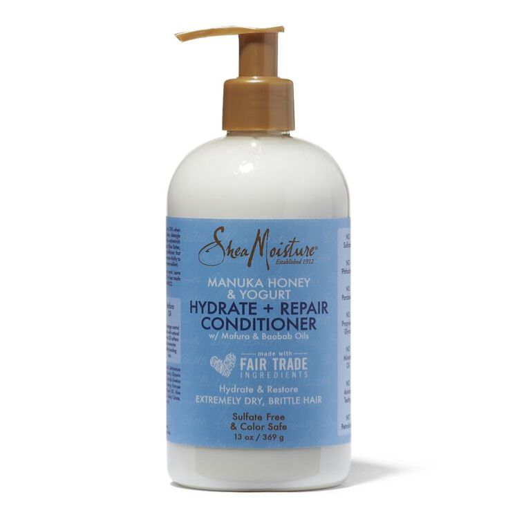 SheaMoisture Hydrate & Repair Conditioner for Damaged Hair