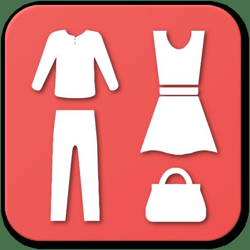 your closet app logo