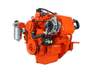 Nieuwe DD motoren