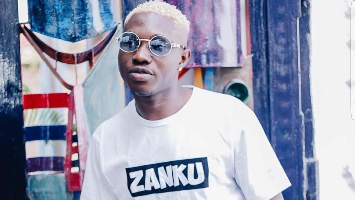 """Na Your Papa Be Noisemaker"" - Zlatan Ibile Fires A Fan Who Called Him 'Noisemaker'"