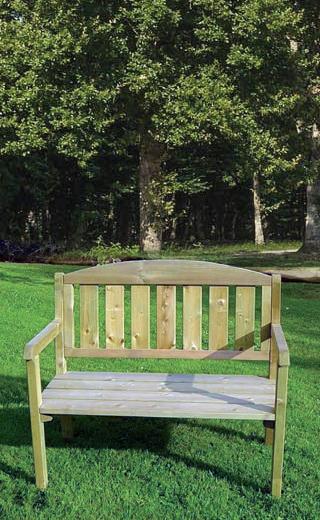 banc bois brut ajaccio banc solide et resistant aux preuve du temps. Black Bedroom Furniture Sets. Home Design Ideas