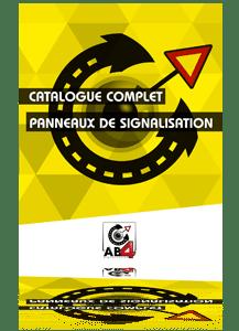 Panneaux signalisation 2015