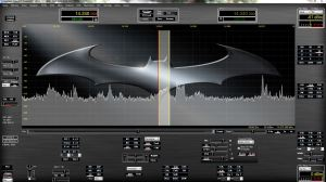 "The Flex PSDR ""Batradio"""