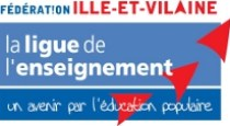 Ligue de l'Enseignement - Logo