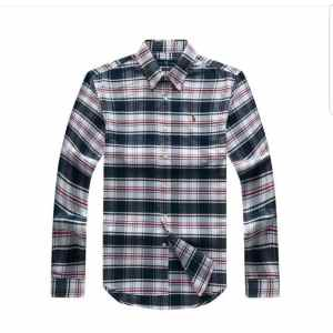 Men's Unique Design Long Sleeve Shirt