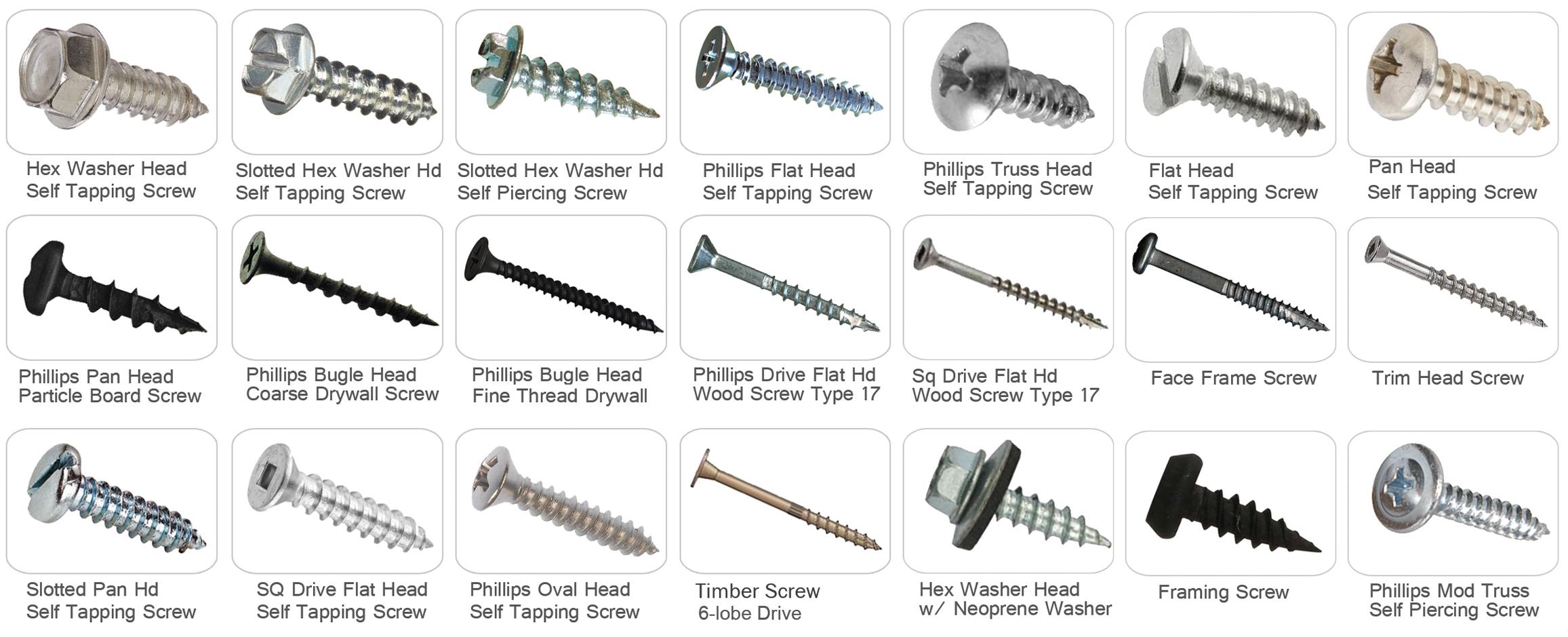 Industrial Hardware Sango