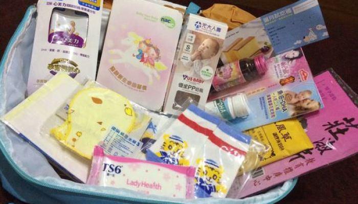 【茜茜大肚婆日記-孕媽咪獨享好康-麗嬰房&黃色小鴨&杏一】