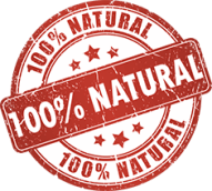100 Natural Ingredients