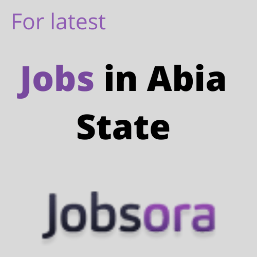 Jobs in Abia State