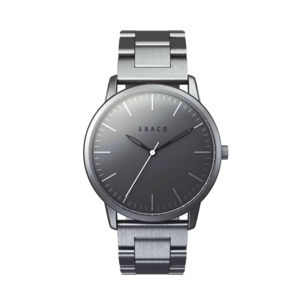 Reloj Stark Acero