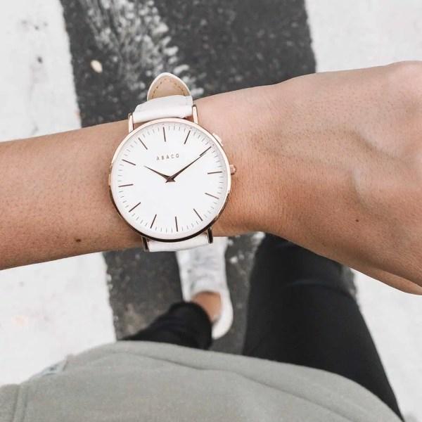 Reloj Taylor Wheat